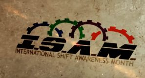 International Shift Awareness Month